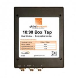 10:90 OPTICAL BOX TAP