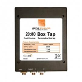 20:80 OPTICAL BOX TAP