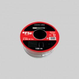 Koaksijalni kabal K290W-Cu 100m