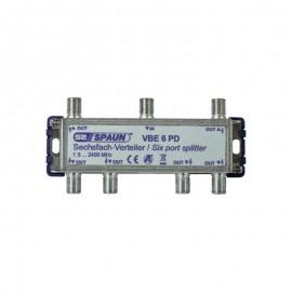 SPAUN VBE 6 PD