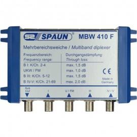 SPAUN MBW 410 F
