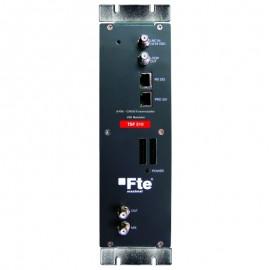 FTE TSF 310 DVB-S/S2 DVB-T