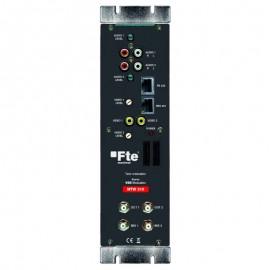 FTE MTW 310  TWIN