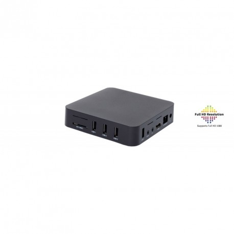 G-100 ANDROID BOX