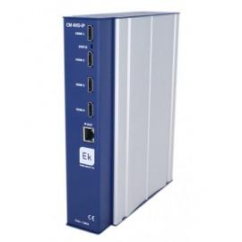 ITS CM 4 HD-IP MODULATOR