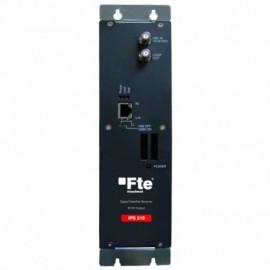 FTE IPS 310 DVBs/s2-IPTV