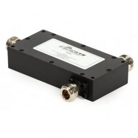 TRANS-DATA GSM razdjelnik 1/2